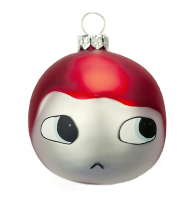 Kiki Ornament