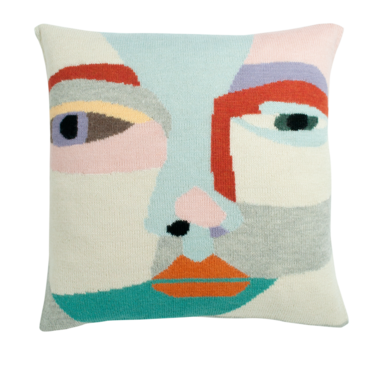 Face it Pillow Case