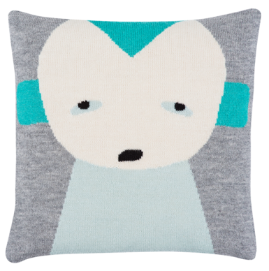 Peppe Pillow Case