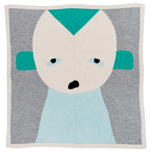 Little Peppe Blanket