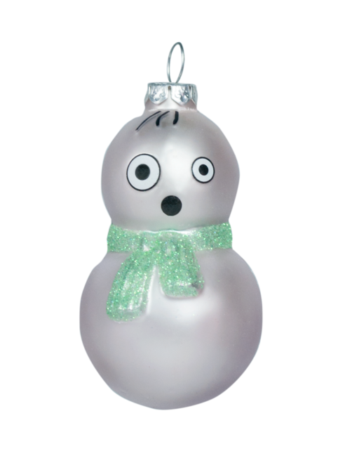 Pop Ornament