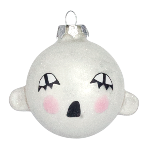 Beauty Baby Ornament